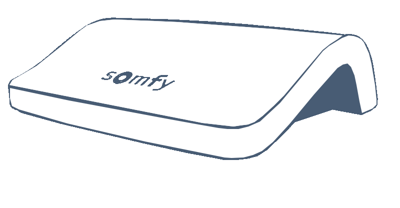 Somfy Smart Home Basic